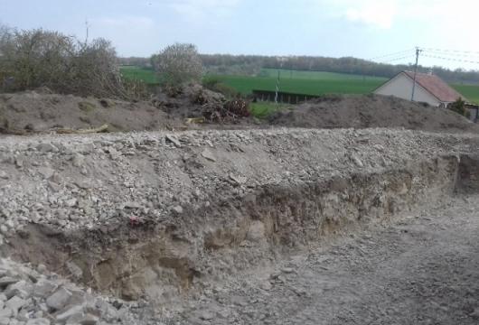 Agrandissement sous sol  malaunay